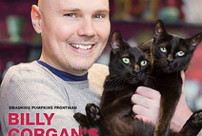 Billy Corgan Featured In PAWS Chicago