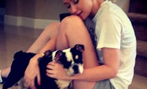 Celebrities and their Pets: Iggy Azalea and Jelli